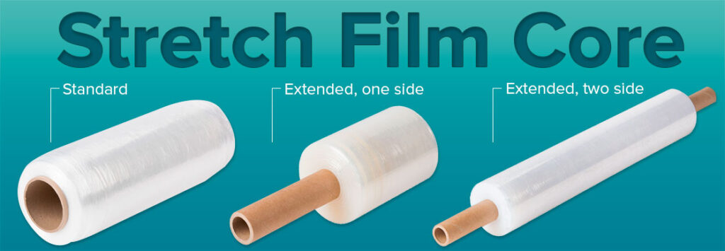 the Best Stretch Film for the Job